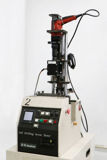Drilling Testing Machine