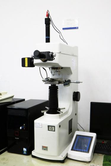 Hardness Testing Machine(1kg~50kg)