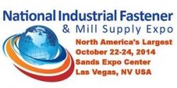 National Industrial Fastener 2014