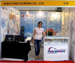 Fastener Fair India 2016