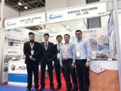 HE BIG-5 International Building & Construction Show 2017