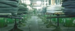 Perseverance Will Prevail