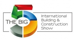 THE BIG-5 International Building & Construction Show 2018