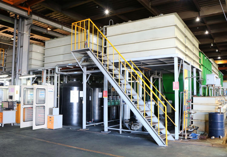 Manufacturing-Sheh Fung Screws Co , Ltd