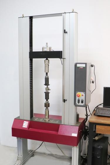 微電腦萬能材料試驗機