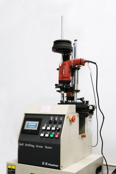 Drilling Testing Machine