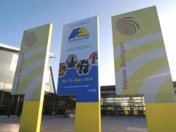 Fatener Fair Stuttgart 2015