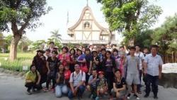 Sheh Fung's Company Trip 2016