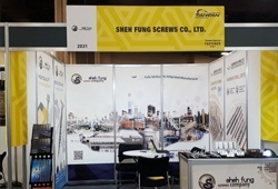 National Industrial Fastener & Mill Supply Expo 2018